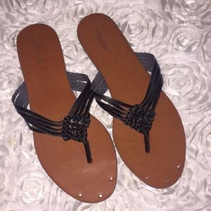 Brand new American Eagle sandals!